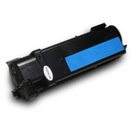 Compatible Xerox 106R01278 High Yield Cyan Laser Toner Cartridge