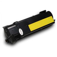 Compatible Xerox 106R01280 High Yield Yellow Laser Toner Cartridge