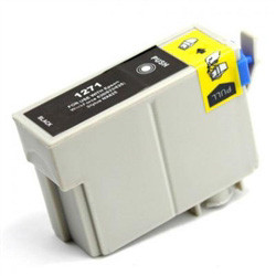 Compatible Epson T127120 inkjet cartridges are made to meet the same ISO-9001 specifications and performance standards as the factory brand at a discount price!