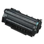 Remanufactured  HP Q7553X (HP 53X) Hi-Yld Black Laser Toner Cartridge