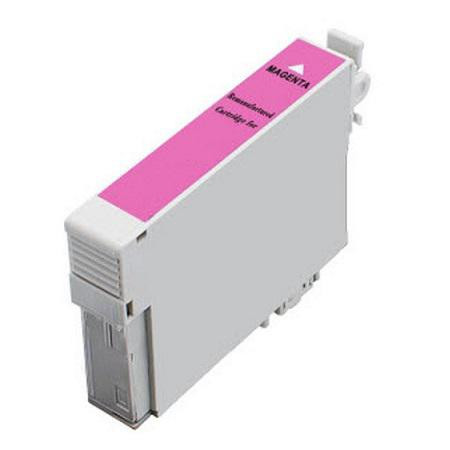 Remanufactured Epson T200XL320 High Yield Magenta Ink Cartridge