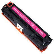 Remanufactured Replacement Laser Toner for CF213A (HP 131A) Magenta