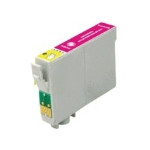 Remanufactured Epson T069320 (T0693) Magenta Ink Cartridge