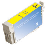 Remanufactured Epson T079420 (T0794) High Yield Yellow Ink Cartridge