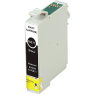 Remanufactured Epson T087120 (T0871) Photo Black Ink Cartridge