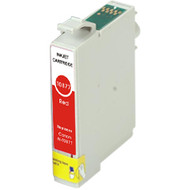 Remanufactured Epson T087720 (T0877) Red Ink Cartridge