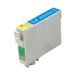Remanufactured Epson T096220 (T0962) Cyan Ink Cartridge