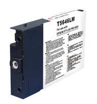 Compatible Epson T564600 (T5646) Light Magenta Pigment Ink Cartridge