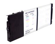 Compatible Epson T565200 (T5652) Hi-Capacity Cyan Pigment Ink