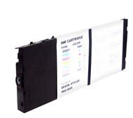 Compatible Epson T565400 (T5654) Hi-Capacity Yellow Pigment Ink