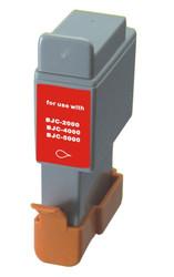 Compatible Canon BCI24C Color Ink Cartridge