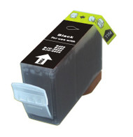 Compatible Canon BCI3eBK (BCI3BK) Black Ink Cartridge