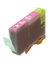 Compatible Canon BCI3eM (BCI3M) Magenta Ink Cartridge