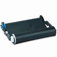 Compatible Brother PC301 Black Fax Cartridge with Roll