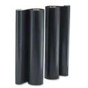 Compatible Brother PC302RF Black Thermal Fax Roll (2-pack)