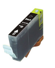 Compatible Canon BCI6BK Black Ink Cartridge