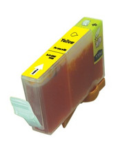 Compatible Canon BCI6Y Yellow Ink Cartridge