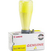Genuine OEM Canon 1439A003AA Yellow Laser Toner Cartridge