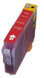 Inkbarn.com's compatible Canon CLI8M Magenta Ink cartridge is manufactured to meet industry standards.