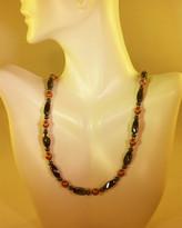 Copper Pearl Necklace (Ladies)