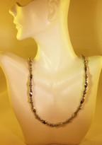 Silver Necklace (Ladies)