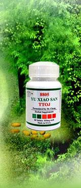 yu xiao san tablets for diabetes