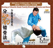 Boxing of Shaolin Hawk Family Disorder Muscle and Bone