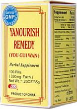 yanourish remedy