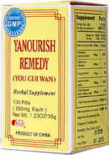 yanouish remedy