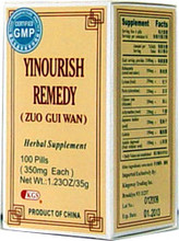 yinourish remedy