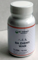 ba zheng wan (The Eight Herbs Extract)