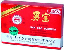 nan bao formula