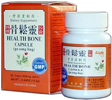 health bone capsule