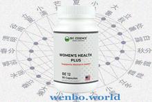 women's health plus