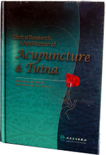 clinical research and application of acupuncture and tuina