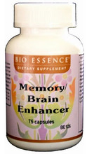 memory brain enhancer capsule