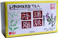 lipoherb tea