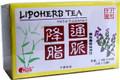 lipoherb tea