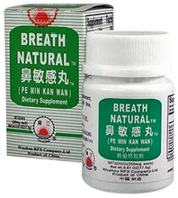 Breath Natural Tablet Pack