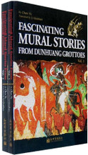 Fascinating Mural Stories from Dunhuang Grottoes