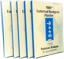 yunnan baiyao plaster