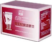 Hua Wang Qing Shen Slim Tonic Tea