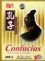 Confucius TV Drama Series DVD