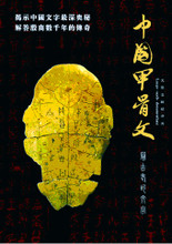 Inscription of Chinese Characters on Animal Bones or Tortoise Shells DVD
