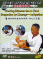 Treating Diseases due to Food Stagnation by Massage Indigestion