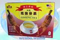 American Ginseng Tea (60 teabags)