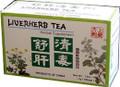 liver herb tea
