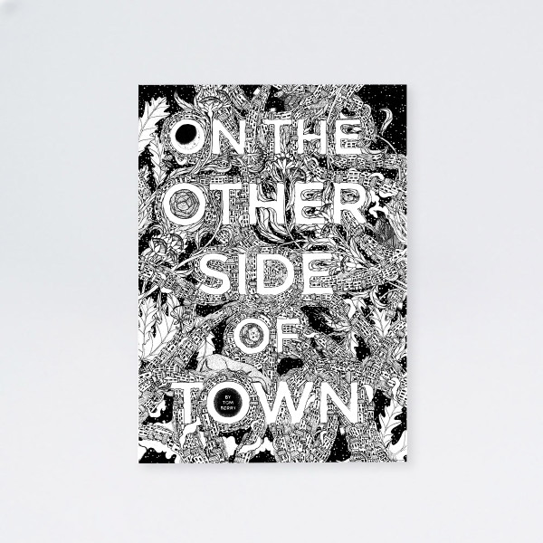 On The Other Side of Town by Tom Berry at Of Cabbages and Kings