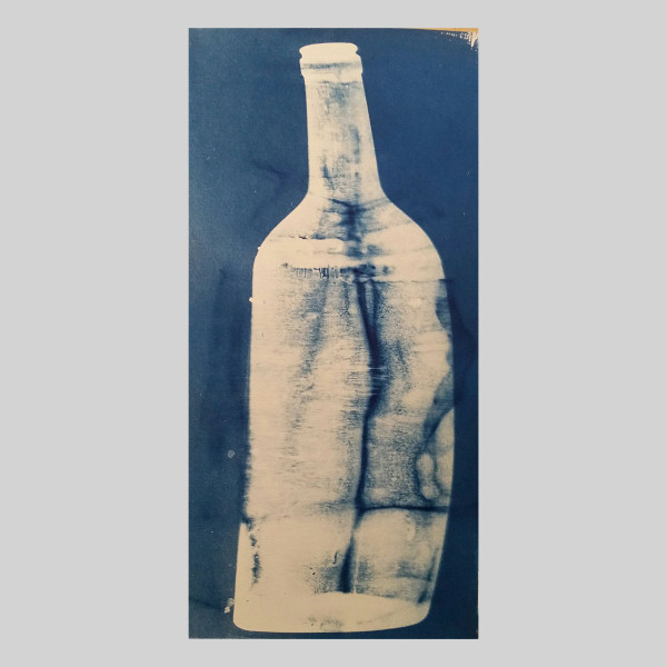 Cyanotype Workshop with Liz Loveless at Of Cabbages and KIngs
