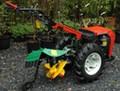 Berta Rotary Plow-Reversible